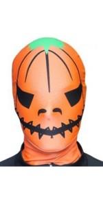 Morphmask - Pumpa mask
