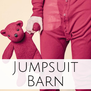 Jumpsuit Barn [1]