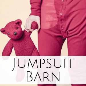 Jumpsuit Barn [1]