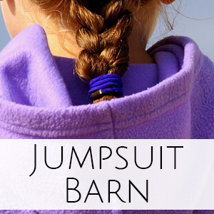 Jumpsuit Barn [2]