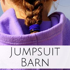 Jumpsuit Barn [2]