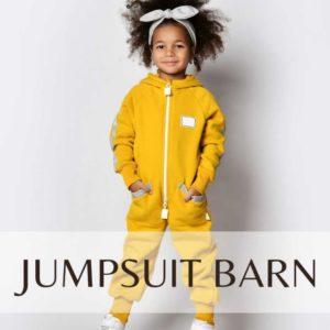 Jumpsuit barn
